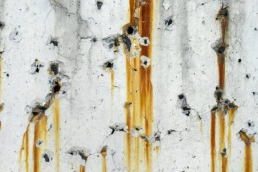 Rust Stains on Concrete: Causes, prevention, and repair info