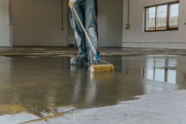 How to Seal Concrete in 7 Easy Steps