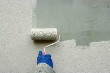 How to Paint on Concrete and Make it Last