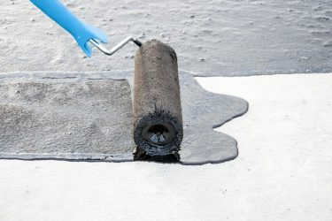The Difference Between Acid Stain and Concrete Stain (with images)