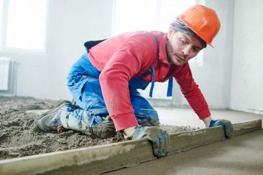 Concrete Worker Average Salary and Hourly Pay