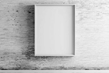 Hanging Pictures on Concrete: Everything you should know