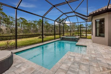 Pavers vs. Concrete: Which Is Better for a Pool Deck?