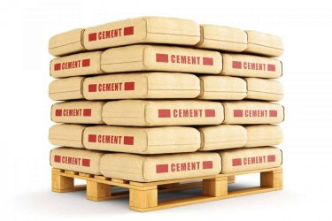 How Many Bags of Concrete Are on a Typical Pallet?