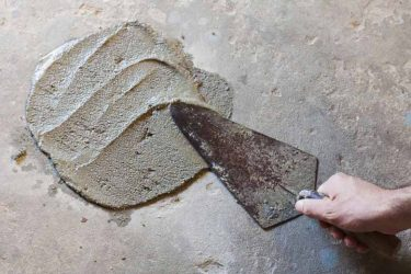 Can Concrete Be Poured Over Old Concrete?