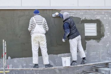 How To Stucco a Concrete Wall (Easy DIY Guide)