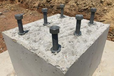 This Is How Concrete Anchors Work