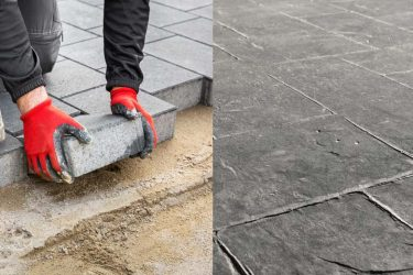 Pavers vs. Concrete: Which Is Right for You?