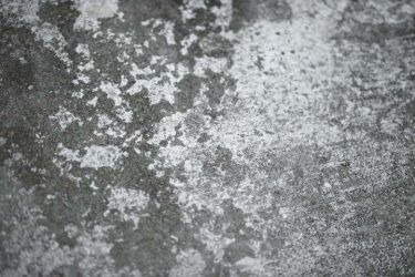 Why Does Concrete Turn White?